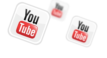Youtube icon, overview